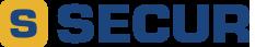 SECUR ALARMAS Logo